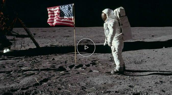 Comment revivre la Mission Apollo en stop motion 1