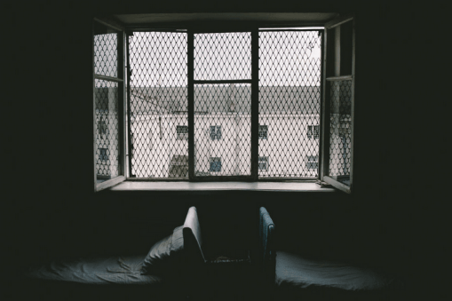 'TB epidemic in Ukraine' : le photoreportage par Maxim Dondyuk. 1