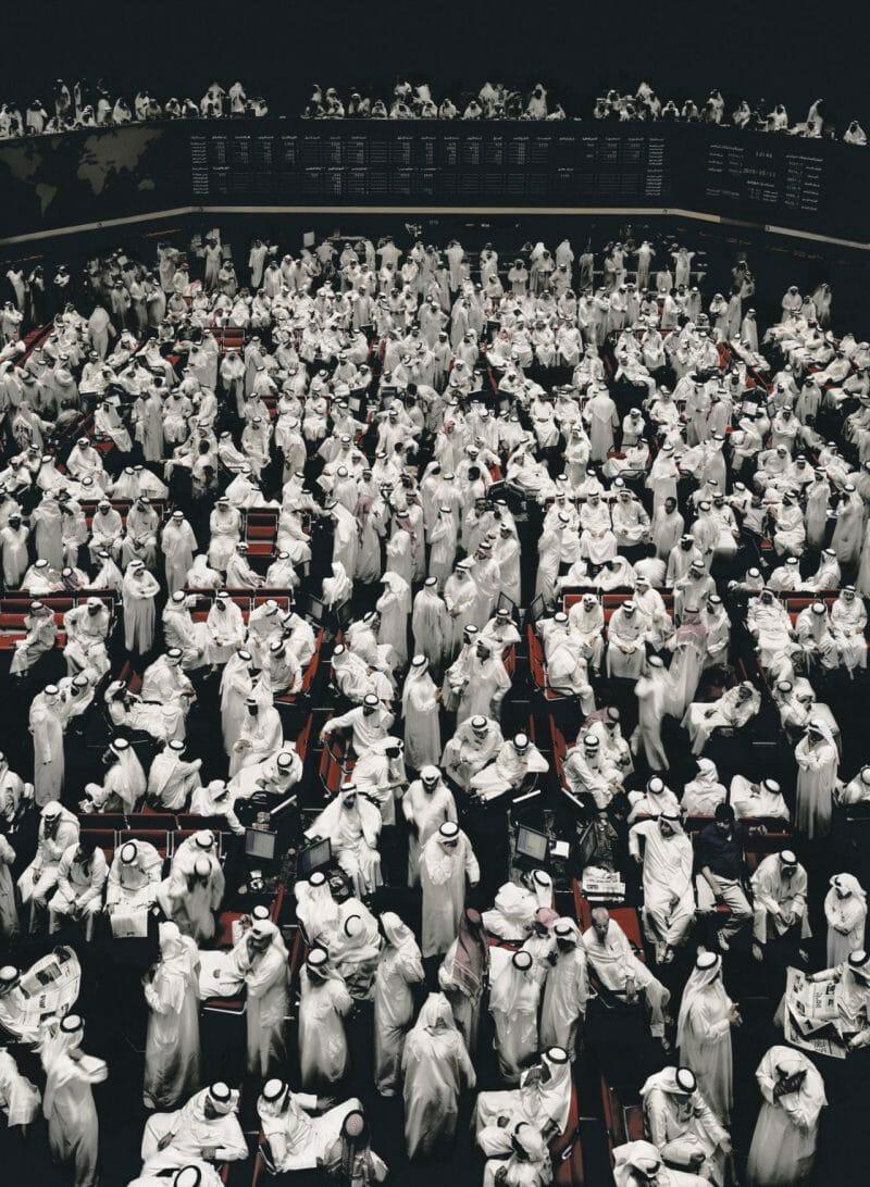 photo d'Andreas Gursky