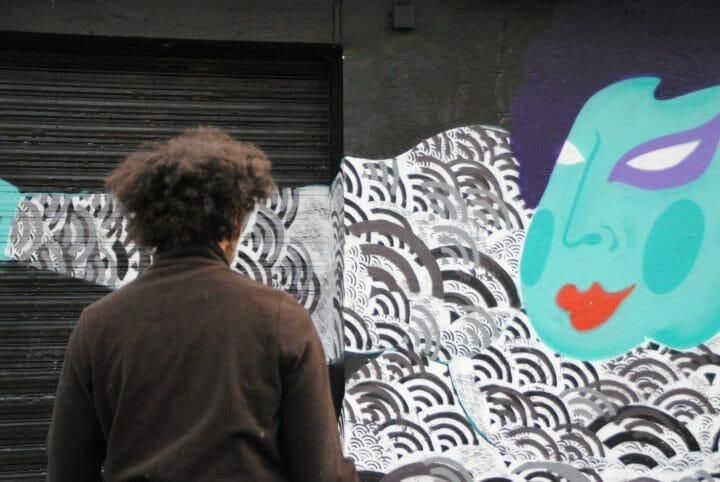 Stew x Le Mur Saint Ouen 20
