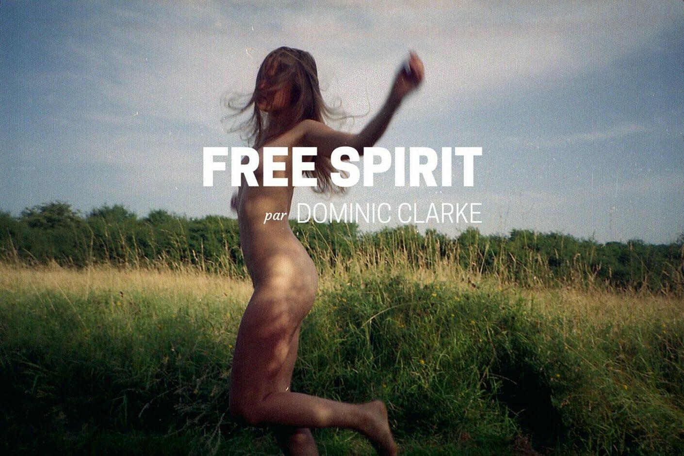 FREE SPIRIT(3)