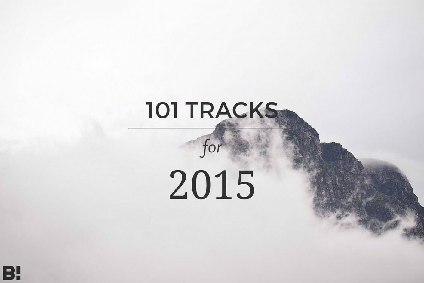 meilleures musiques de 2015