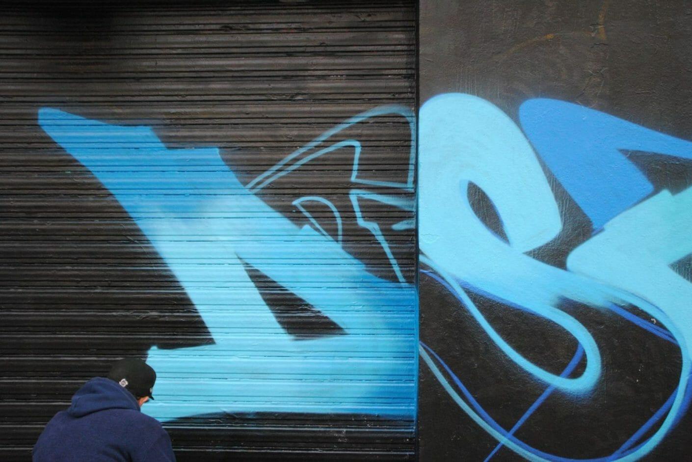 Disco x Le Mur Saint Ouen 4