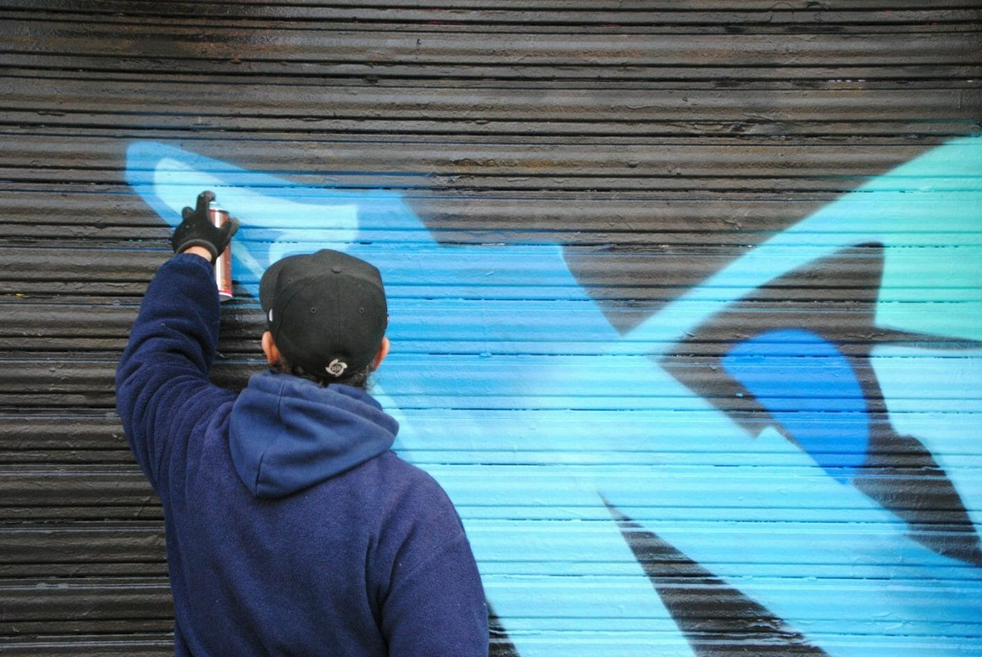 Disco x Le Mur Saint Ouen 5