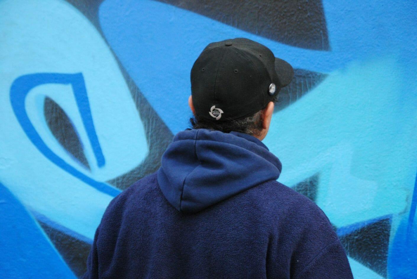 Disco x Le Mur Saint Ouen 6