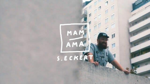 Mamama x Samuel Eckert : une collection idéale pour le printemps 1