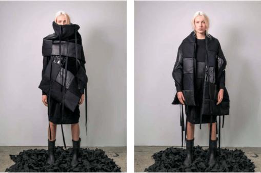 Le vêtement conceptuel de James Hock 3
