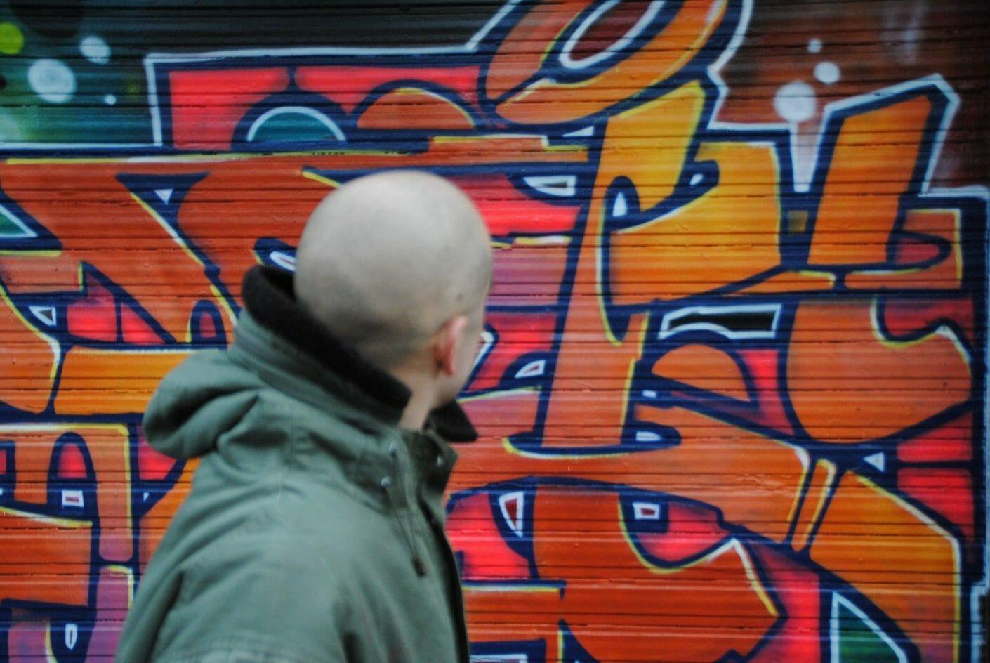 Yellow x Le Mur Saint Ouen – Interview et performance 23