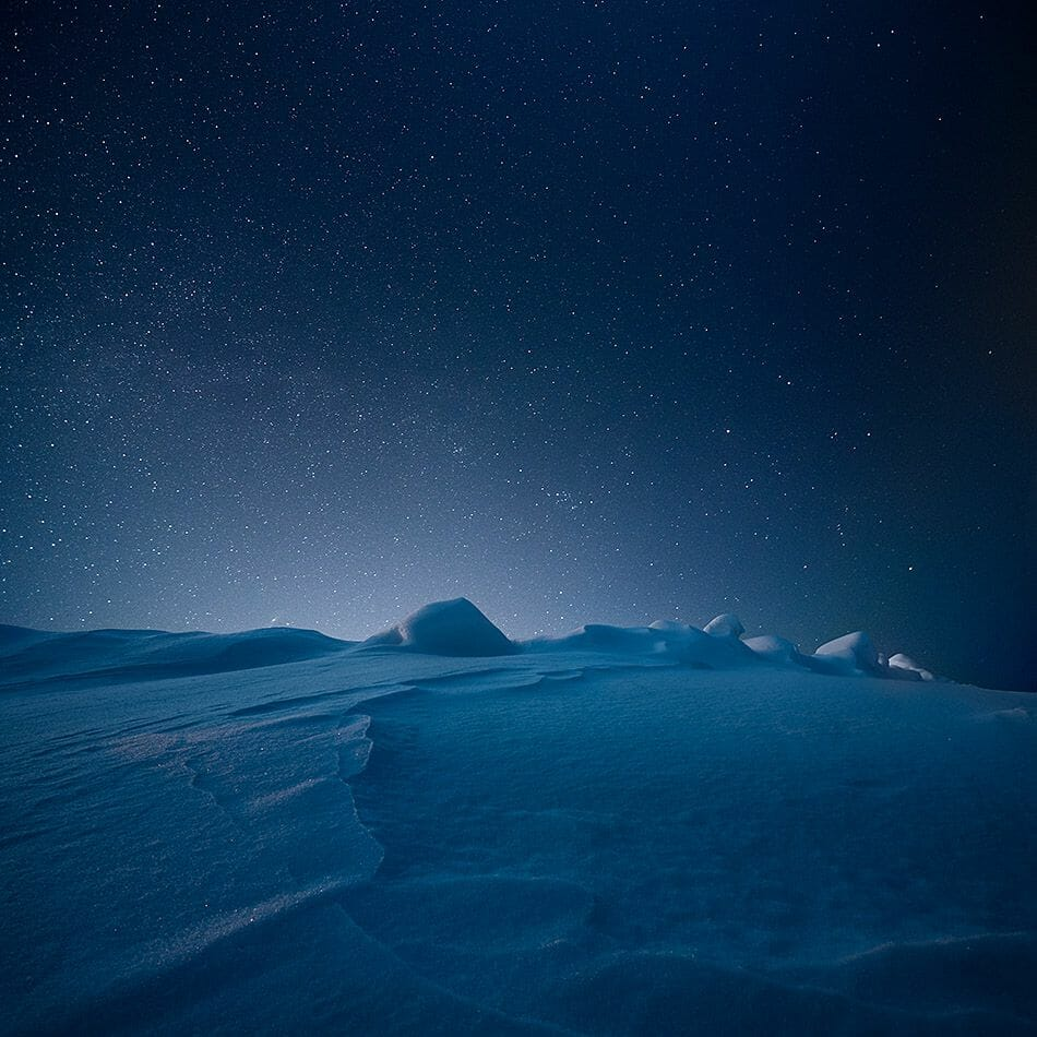 imaginaire nightglow