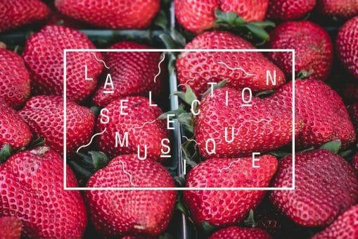 La Sélection Musique #188 1