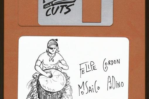 Felipe Gordon - Mosaico Andino 1