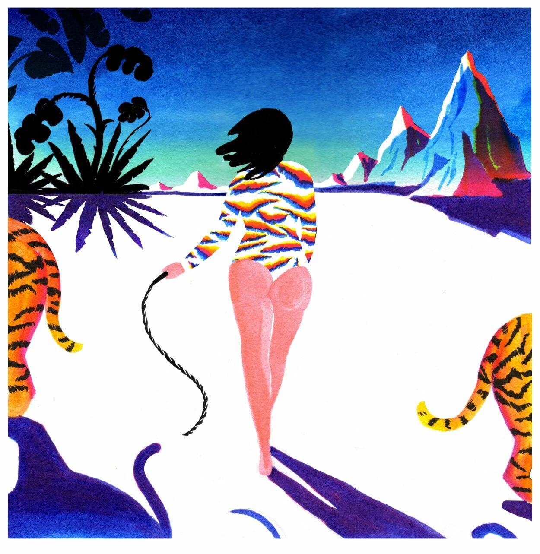 album tigry 2