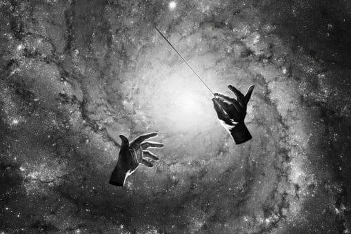 Dans l'univers sidéral de l'artiste Valentin Ammann 13