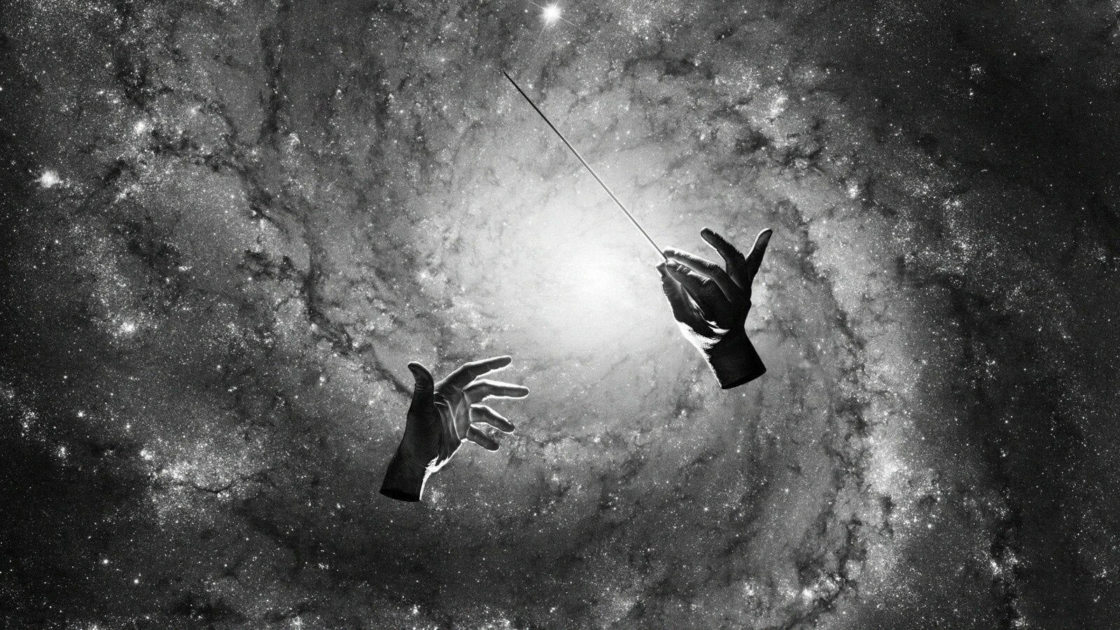Dans l'univers sidéral de l'artiste Valentin Ammann 1