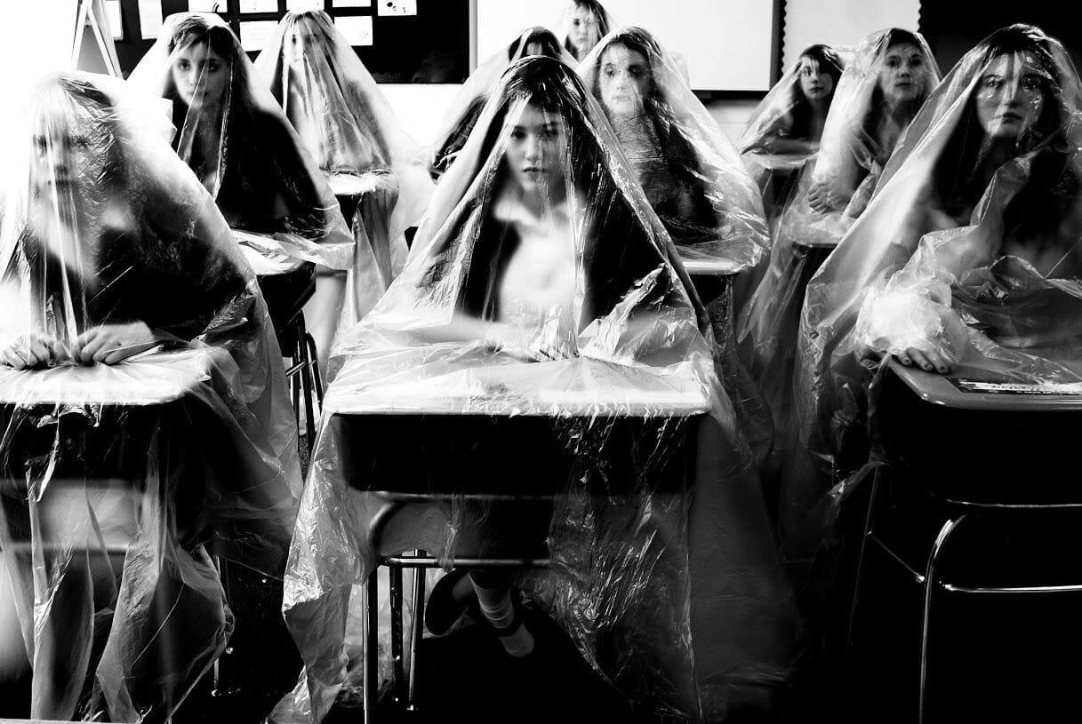 Balade imaginaire avec la photographe Susannah Benjamin 1