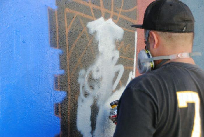 Desy x Le Mur Saint Ouen 8
