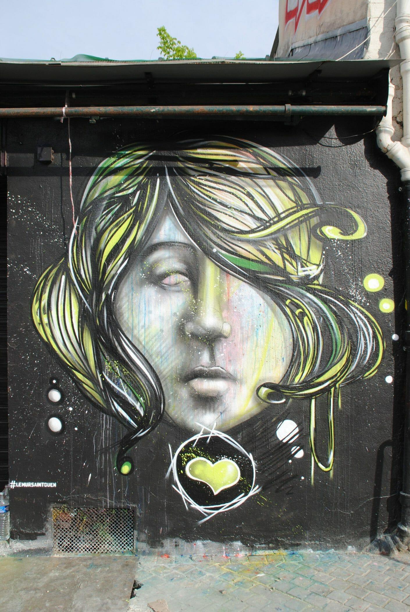 Artiznotcrime x Le Mur Saint Ouen – Interview et performance 29