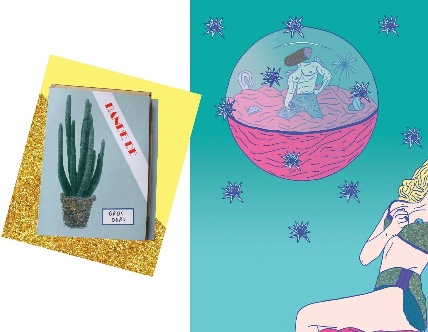 Les 10 meilleurs illustrateurs/trices de ton année 2016 11