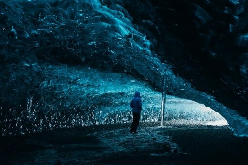 Banquise et solitude la série nordique de Jan Erik Waider 11