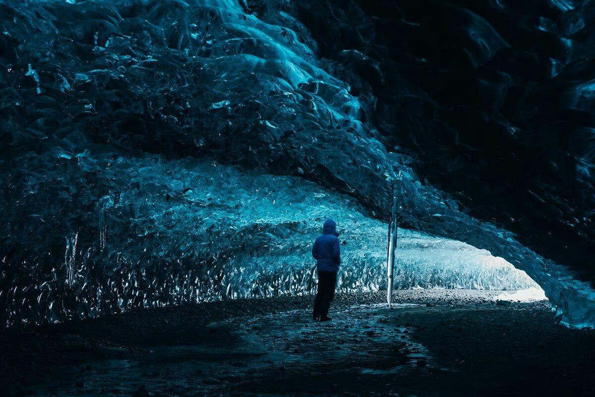 Banquise et solitude la série nordique de Jan Erik Waider 1