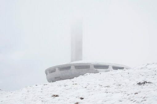 Dystopie communiste en Bulgarie 2