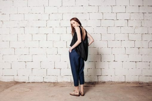 LK, la mode audacieuse et conceptuelle selon Lara Khoury 25