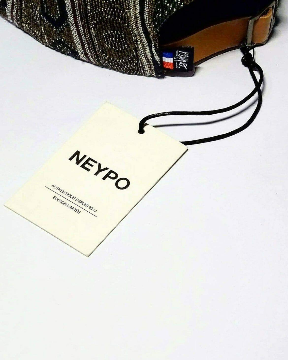 étiquette Neypo