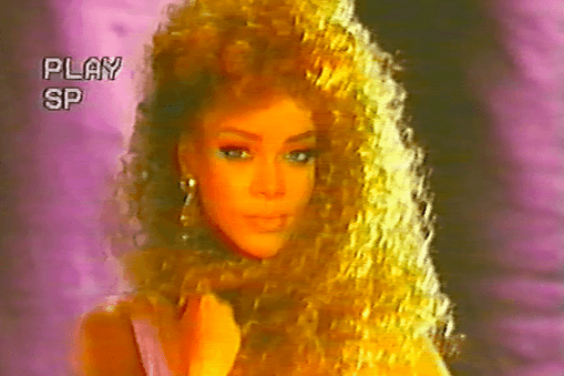 "Et si Rihanna avait sorti ""this is what you came for"" dans les années 80? 2"