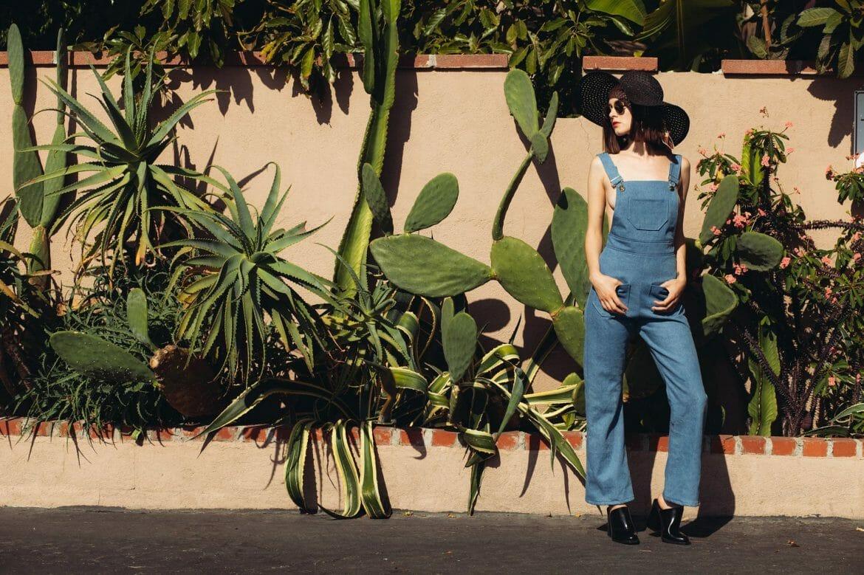 Lykke Wullf, les basics made in Los Angeles 2