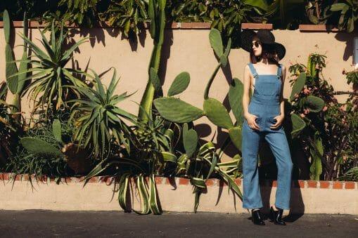 Lykke Wullf, les basics made in Los Angeles 3