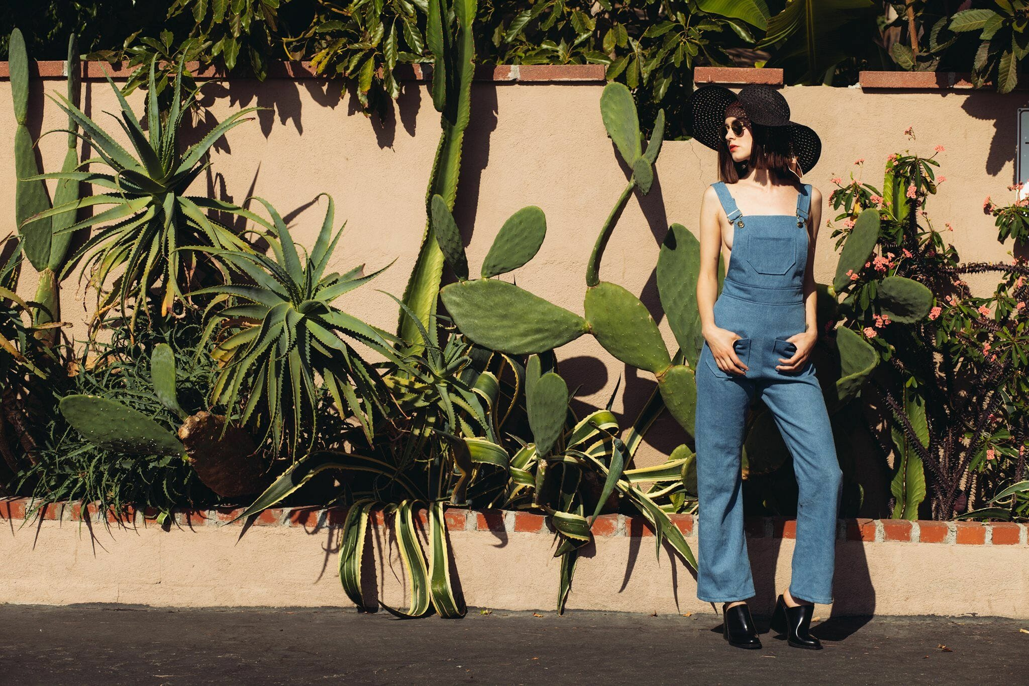 Lykke Wullf, les basics made in Los Angeles 1