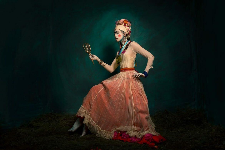 Rencontre avec Damian Siqueiros, « photo-peintre » du mouvement 2
