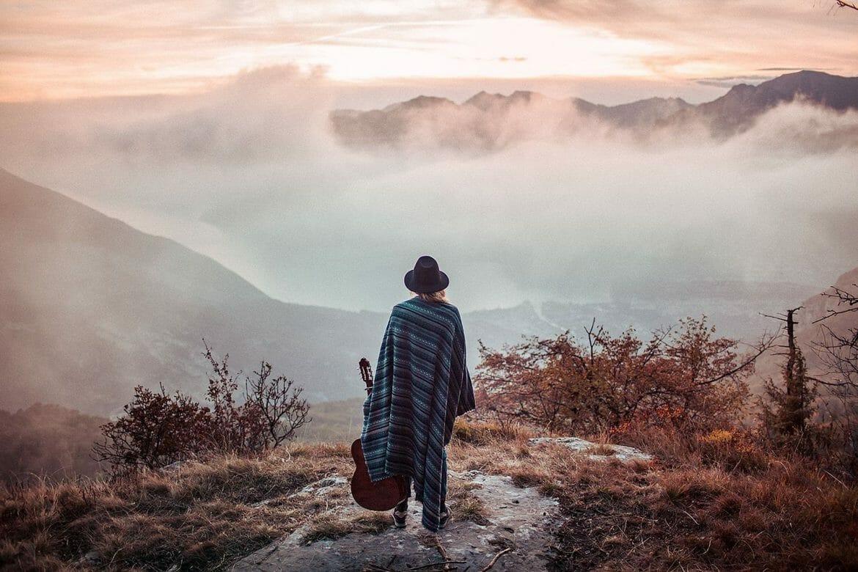 La poésie naturelle et corporelle du photographe Aurélien Buttin