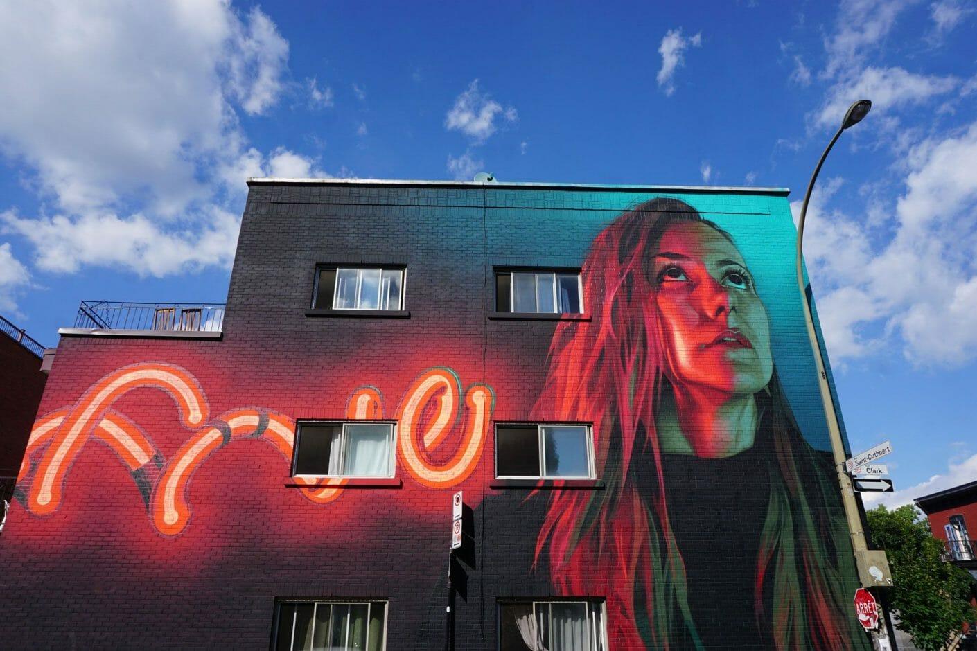 Five8, le secret le mieux gardé du street art montréalais 10