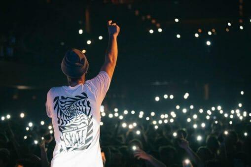L'Osstidtour : une véritable orgie hip-hop pour le rapkeb 14