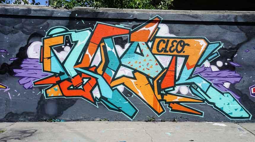 Graff de Klor au festival Amalgam