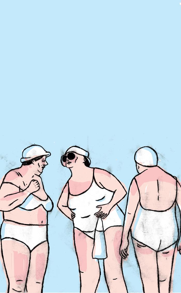 Laurianne Poirier illustration