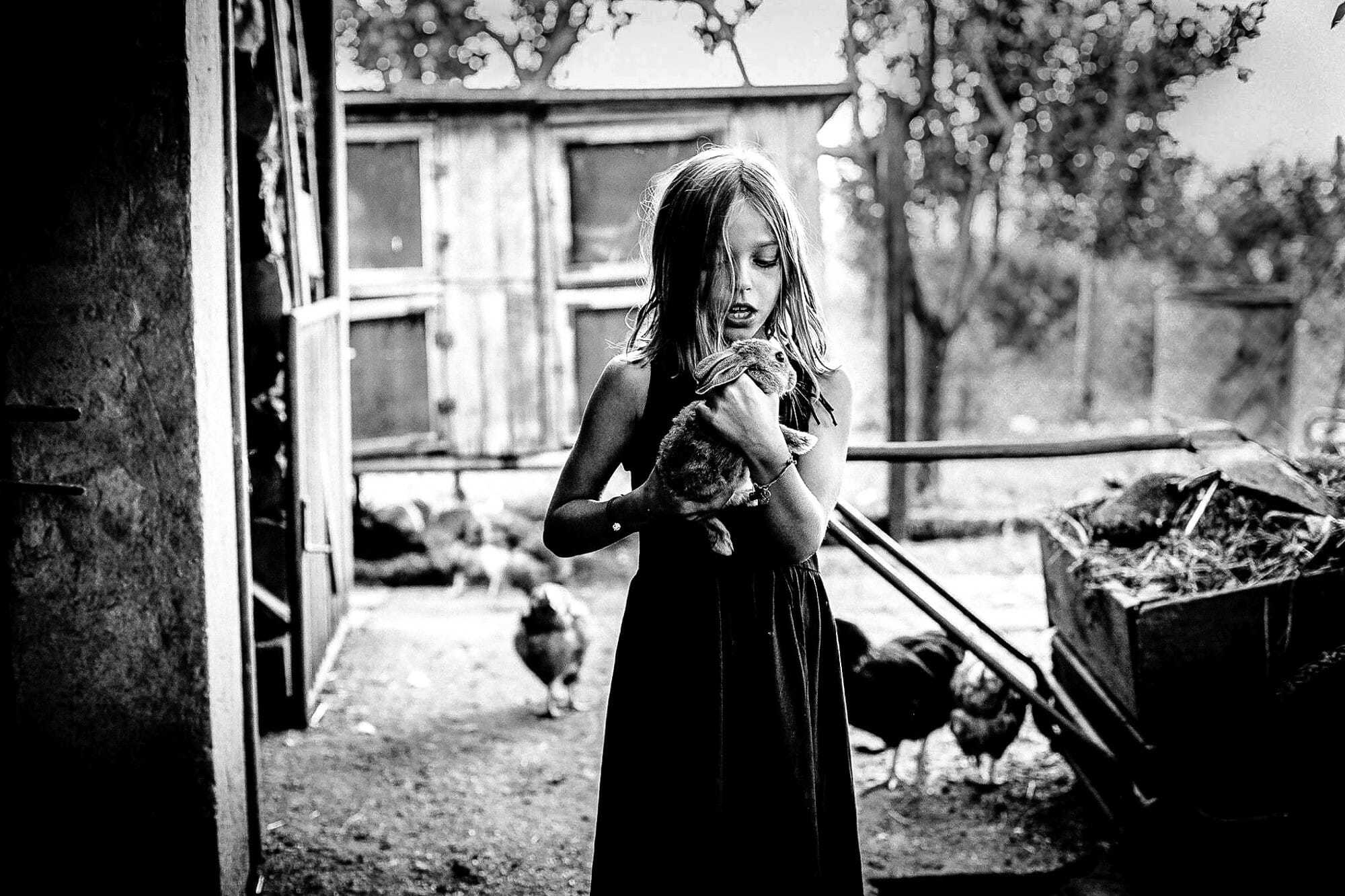 Petra Bernardi Stevcikova / Rencontre avec l'instant 1