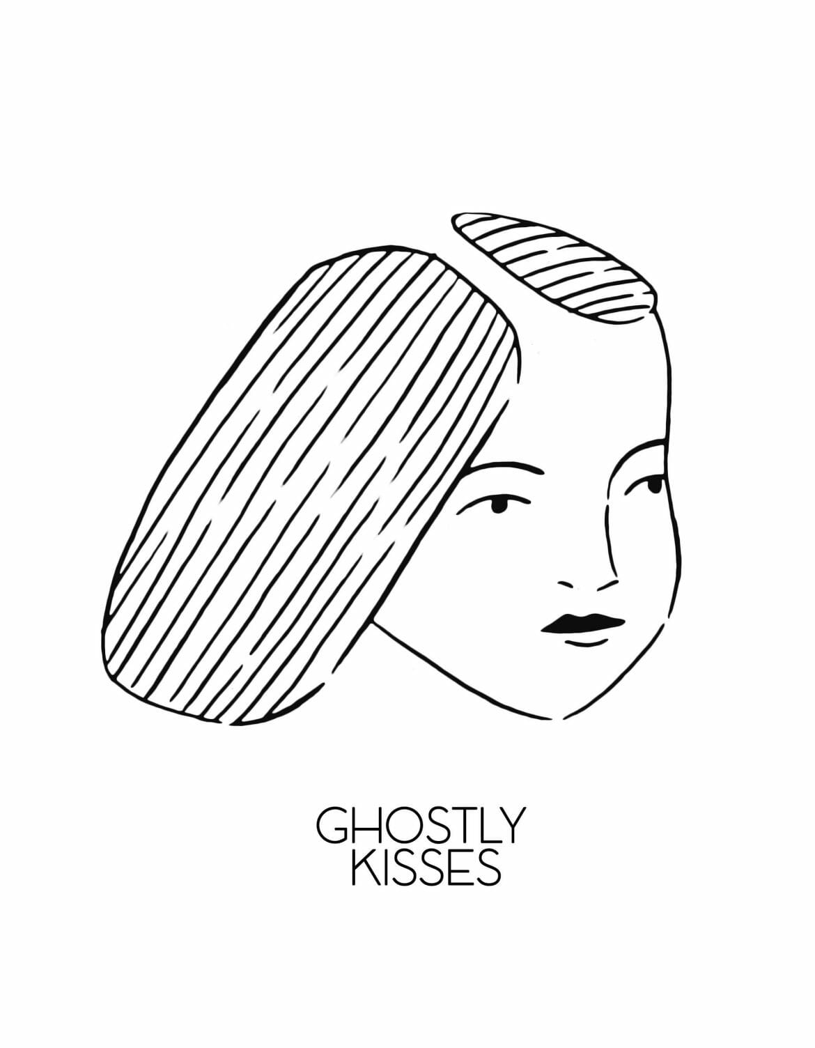 Ghostly Kisses