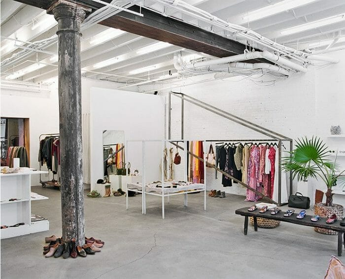 MNZ Store