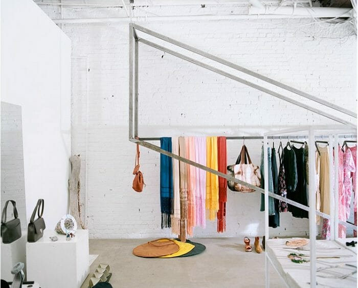 MNZ store new york