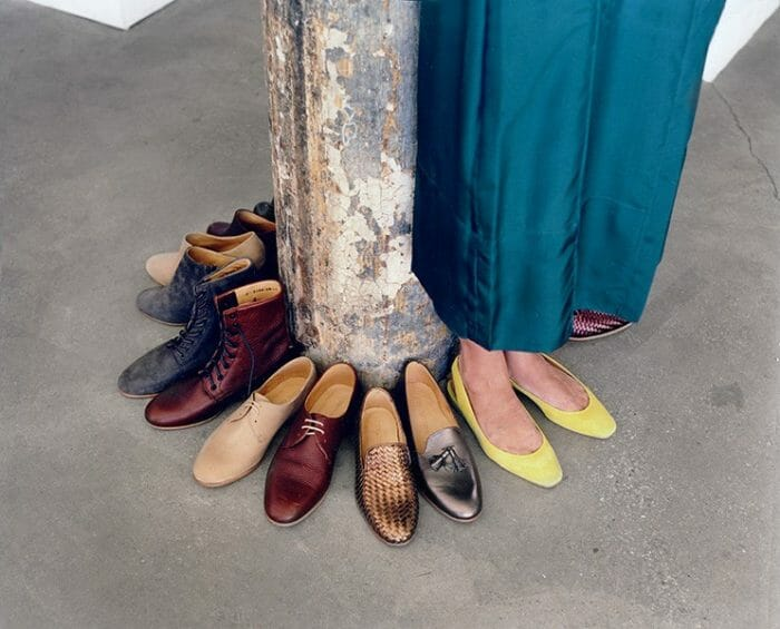 MNZ store chaussures