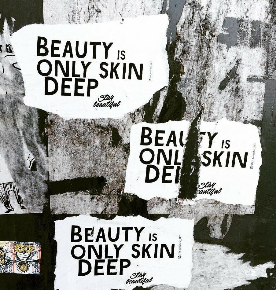 Beauty of the skin