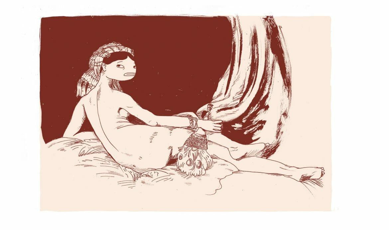 Célia Marquis