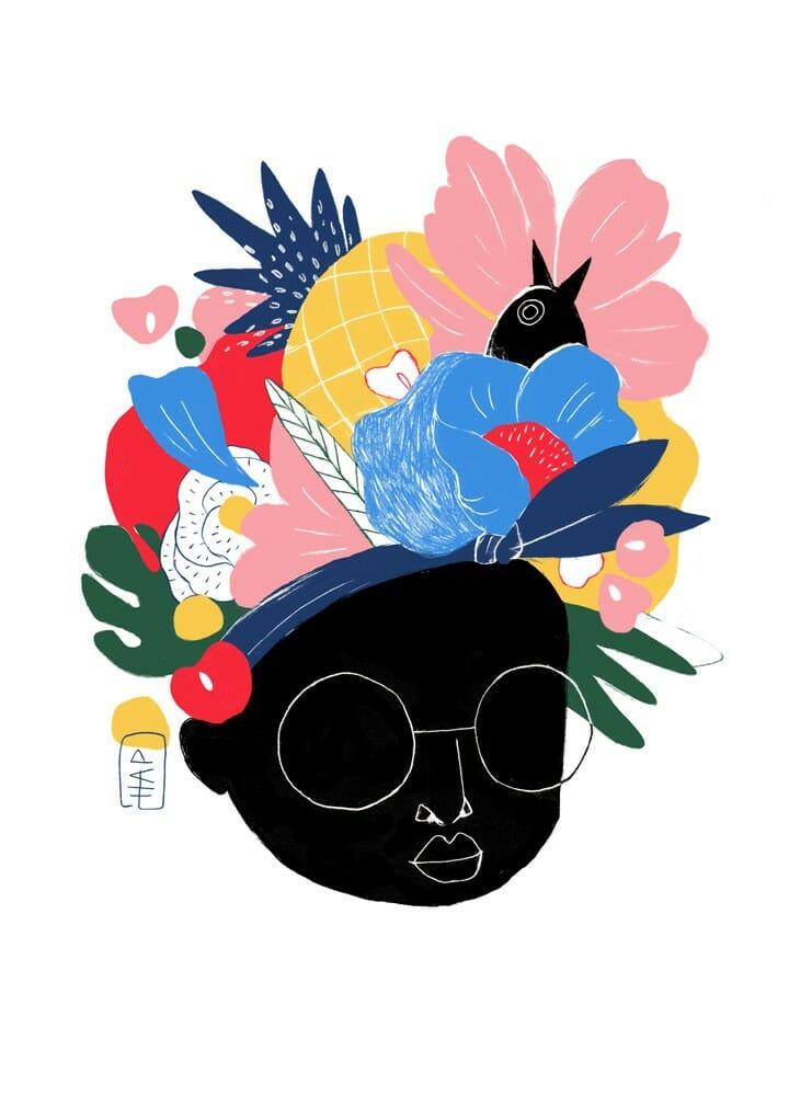 Les 5 illustrateurs parisiens à suivre en ce moment 15