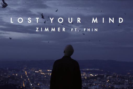 Lost Your Mind de Zimmer en écoute sur Beware! 3