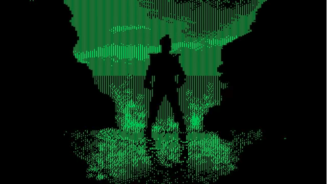 The Last Jedi trailer with 1984 tech : Un remake signé PinoData 2