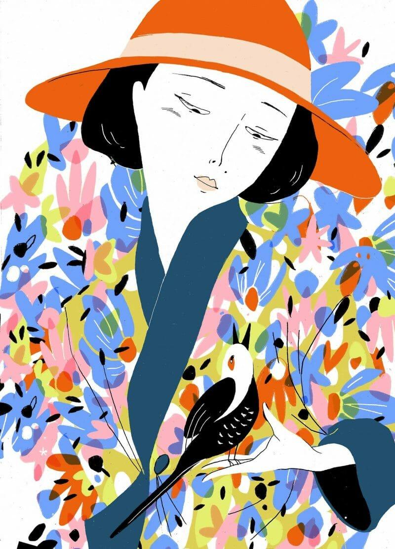 Les 5 illustrateurs parisiens à suivre en ce moment 14