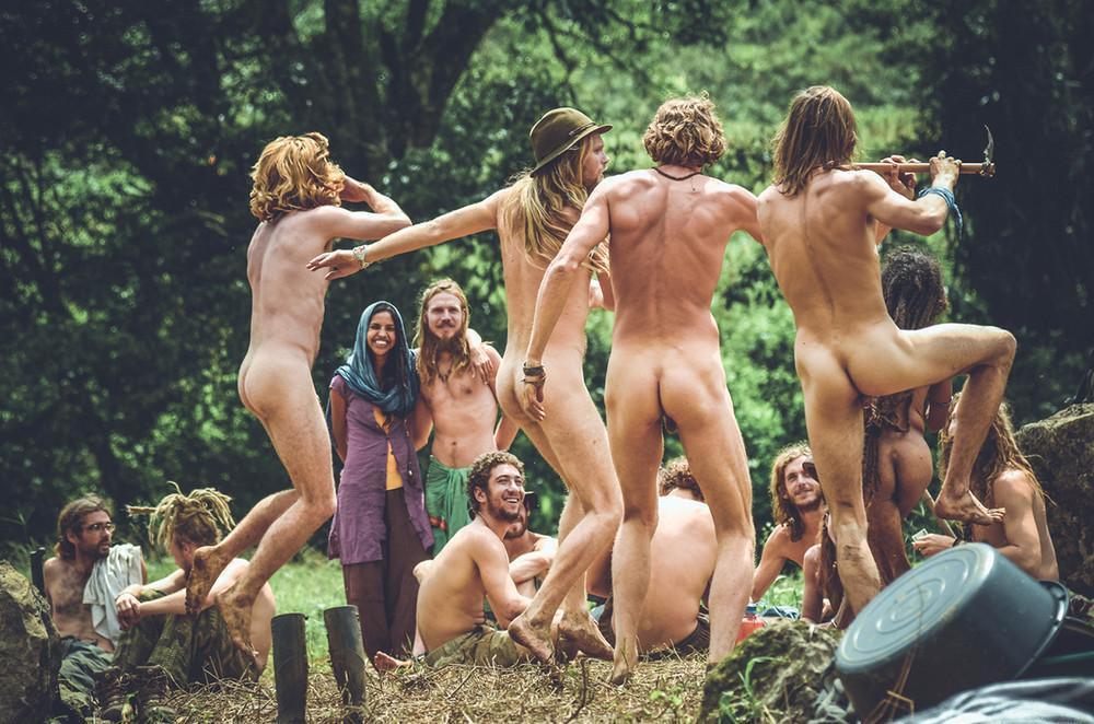 Rainbow Gathering