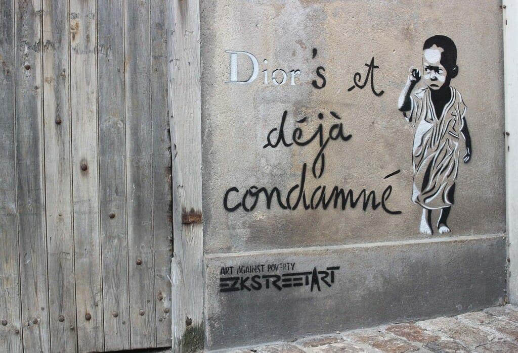 EZK, le street-artiste aux punchlines insolentes 7